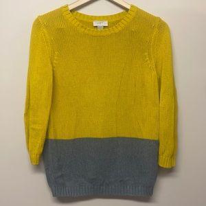 LOFT Colton sweater